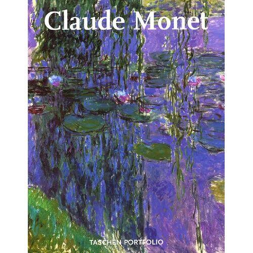 Claude Monet - Monet Portfolio. - Preis vom 09.04.2021 04:50:04 h