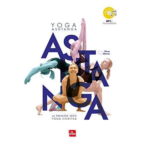 - Yoga Ashtanga - Preis vom 16.04.2021 04:54:32 h