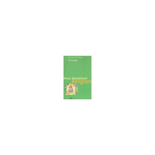Kerstin Kuppig - Neue Ideenkiste Religion - Preis vom 20.10.2020 04:55:35 h