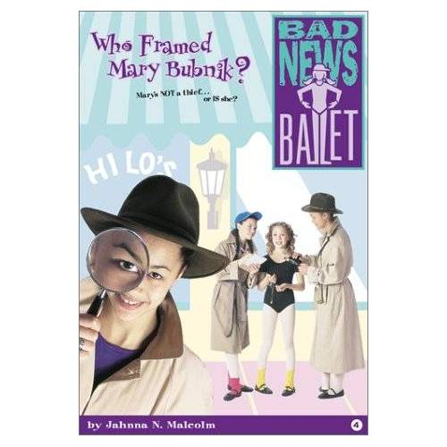 - Who Framed Mary Budnick (Bad News Ballet (Unnumbered)) - Preis vom 06.03.2021 05:55:44 h