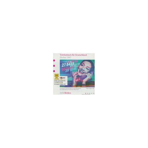 - Telefonbuch für Deutschland Herbst 1997 - Preis vom 05.05.2021 04:54:13 h