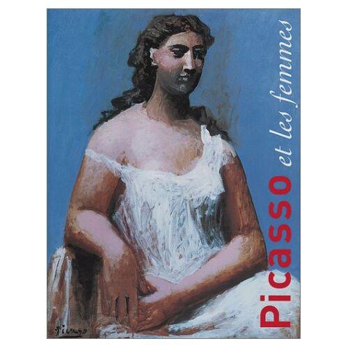 Ingrid Mössinger - Picasso et les femmes - Preis vom 21.10.2020 04:49:09 h