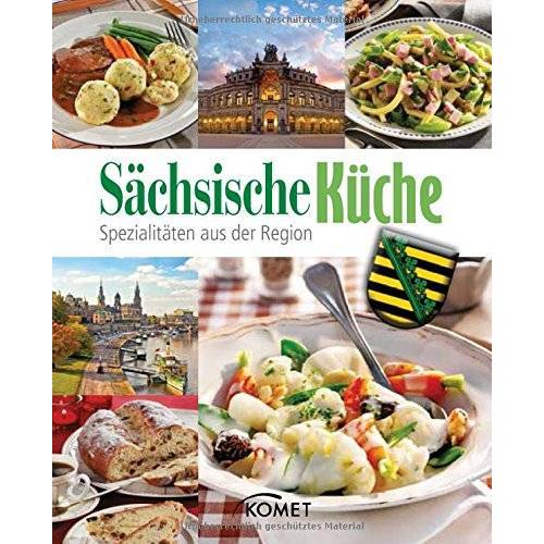 - Sächsische Küche - Preis vom 10.04.2021 04:53:14 h