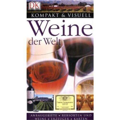 Susan Keevil - Kompakt & Visuell - Weine der Welt - Preis vom 14.01.2021 05:56:14 h