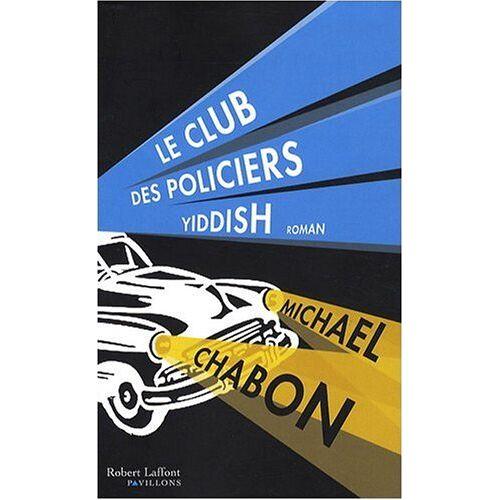 Michael Chabon - Le club des policiers yiddish - Preis vom 03.04.2020 04:57:06 h