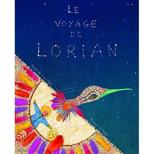 Mathilde Fonvillars - Le voyage de Lorian - Preis vom 18.10.2020 04:52:00 h