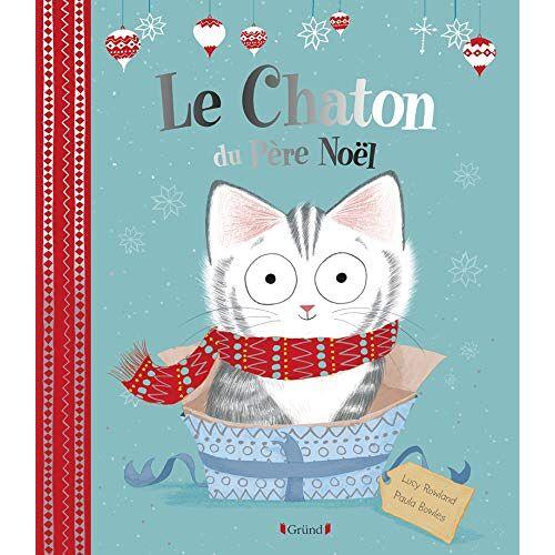 - Le chaton du Père Noël - Preis vom 28.02.2021 06:03:40 h