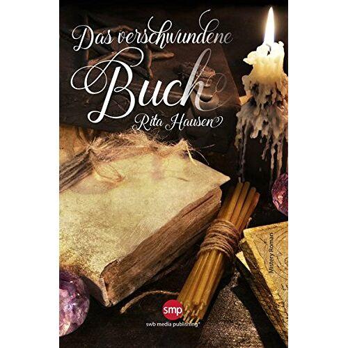 Rita Hausen - Das verschwundene Buch - Preis vom 18.04.2021 04:52:10 h