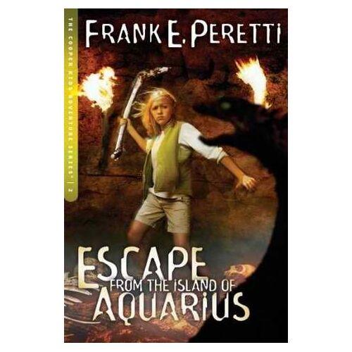 F. Peretti - Les rescapes de l'ile d'aquarius - Preis vom 28.02.2021 06:03:40 h