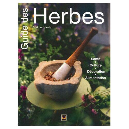 Craig - Guide des Herbes - Preis vom 21.10.2020 04:49:09 h