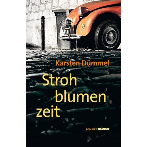 Karsten Dümmel - Strohblumenzeit - Preis vom 20.10.2020 04:55:35 h