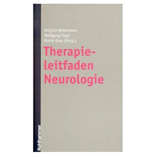 Brigitte Wildemann - Therapieleitfaden Neurologie - Preis vom 11.05.2021 04:49:30 h