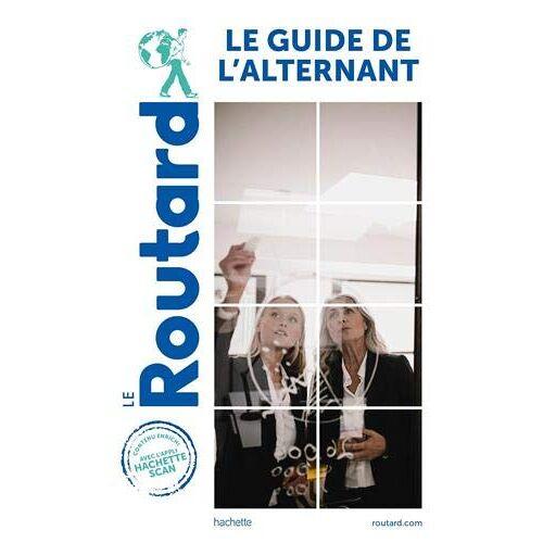 Le Routard - Guide du Routard de l'alternant (Le Routard) - Preis vom 06.05.2021 04:54:26 h