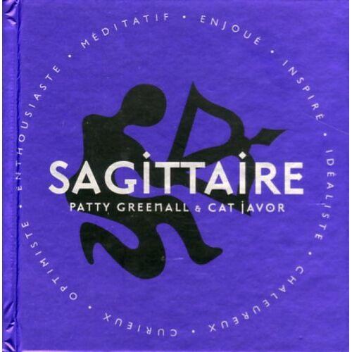 Patty Greenall - Sagittaire - Preis vom 10.04.2021 04:53:14 h
