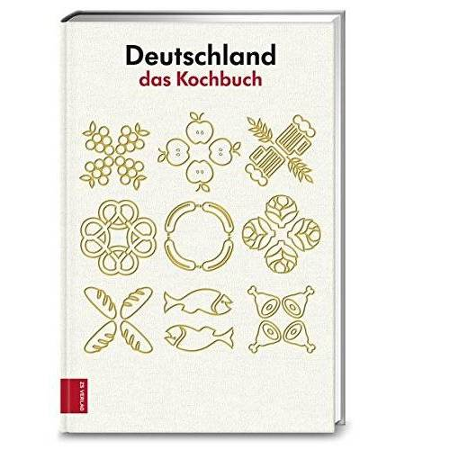 Alfons Schuhbeck - Deutschland - das Kochbuch - Preis vom 04.05.2021 04:55:49 h