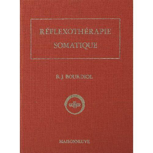 Bourdiol - Reflexotherapie somatique - Preis vom 11.05.2021 04:49:30 h