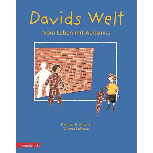 Mueller, Dagmar H. - Davids Welt: Vom Leben mit Autismus - Preis vom 11.05.2021 04:49:30 h