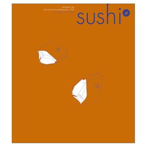 - Sushi - Preis vom 04.09.2020 04:54:27 h