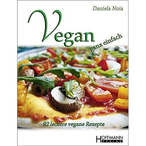 Daniela Noia - Vegan - ganz einfach - Preis vom 23.02.2021 06:05:19 h