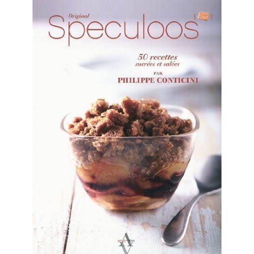 Philippe Conticini - Original Speculoos - Preis vom 27.02.2021 06:04:24 h