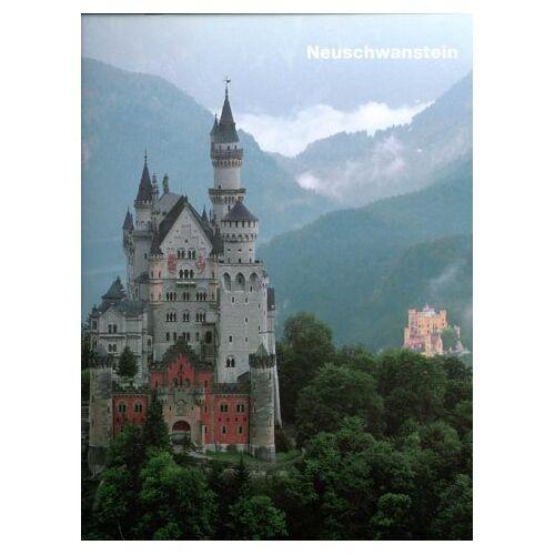- Neuschwanstein (Opus) - Preis vom 06.05.2021 04:54:26 h
