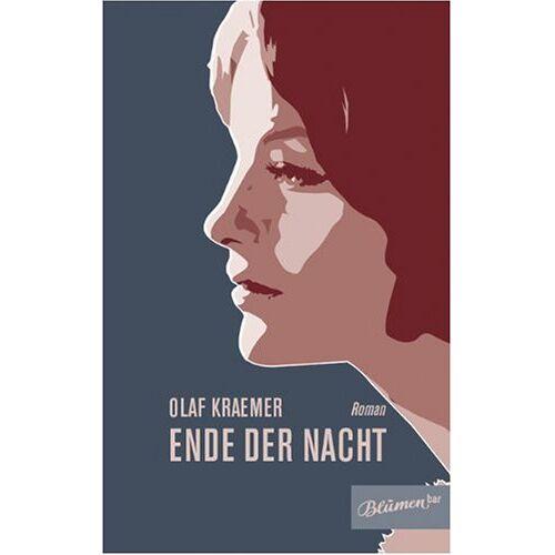 Olaf Kraemer - Ende einer Nacht - Preis vom 08.12.2019 05:57:03 h