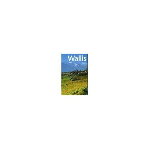 Fritz Kamer - Wallis - Preis vom 01.03.2021 06:00:22 h