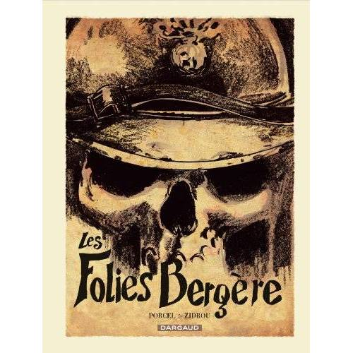 - Les Folies Bergères - Preis vom 20.10.2020 04:55:35 h