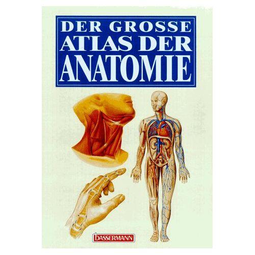 - Der große Atlas der Anatomie - Preis vom 13.09.2019 05:32:03 h