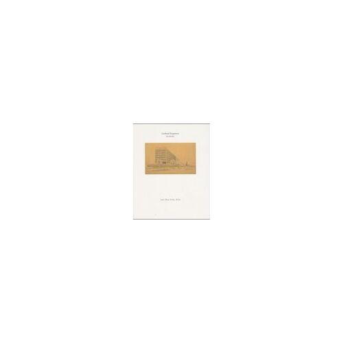 Gerhard Siegmann - Gerhard Siegmann 1911-1989. Architekt - Preis vom 04.09.2020 04:54:27 h