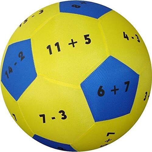 Bernhard Stubenrauch - HANDS ON Lernspielball - Plus und Minusaufgaben im Zahlenraum 10/20 - Preis vom 28.05.2020 05:05:42 h