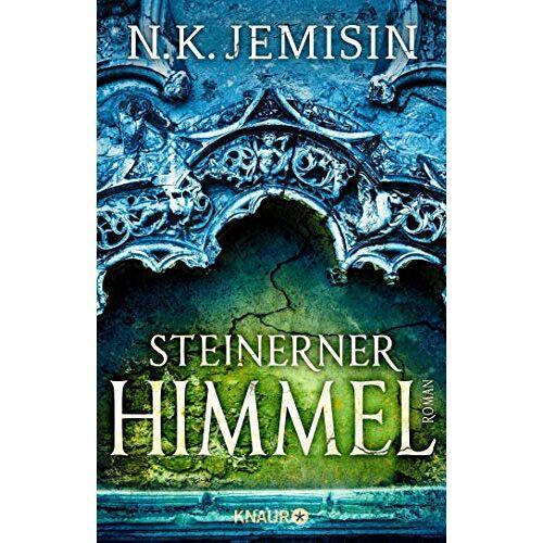 Jemisin, N. K. - Steinerner Himmel: Roman (Die große Stille, Band 3) - Preis vom 05.09.2020 04:49:05 h