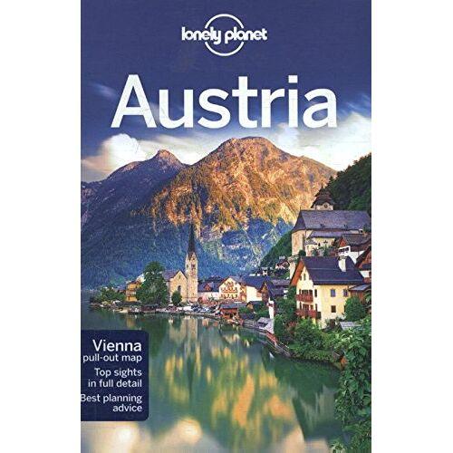 Marc Di Duca - Austria (Lonely Planet Austria) - Preis vom 17.04.2021 04:51:59 h