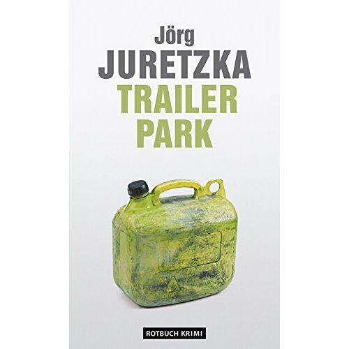 Jörg Juretzka - TrailerPark - Preis vom 20.10.2020 04:55:35 h