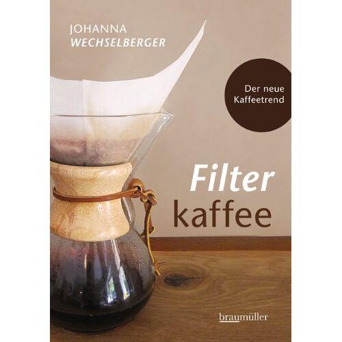 Johanna Wechselberger - Filterkaffee - Preis vom 20.10.2020 04:55:35 h