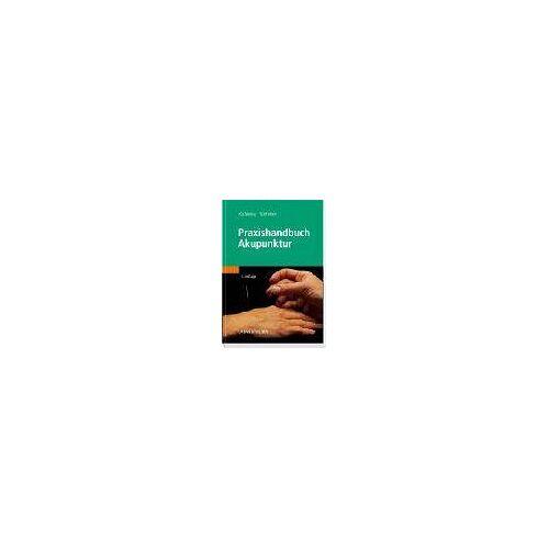 Gertrude Kubiena - Praxishandbuch Akupunktur - Preis vom 25.02.2021 06:08:03 h