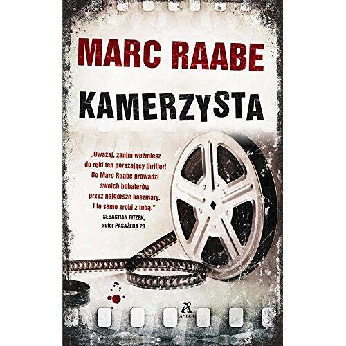 Marc Raabe - Kamerzysta - Preis vom 20.10.2020 04:55:35 h