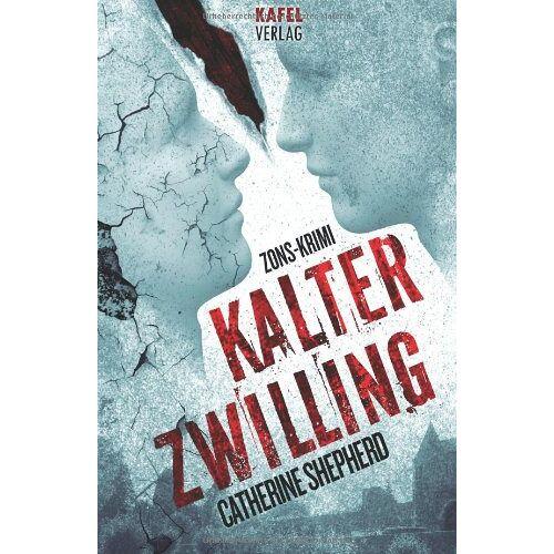 Catherine Shepherd - Kalter Zwilling: Zons-Krimi - Preis vom 20.10.2020 04:55:35 h