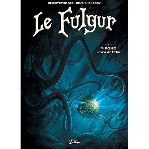 - Le Fulgur, Tome 1 : Au fond du gouffre - Preis vom 27.02.2021 06:04:24 h