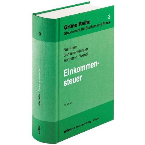 Gerhard Niemeier - Einkommensteuer - Preis vom 20.10.2020 04:55:35 h