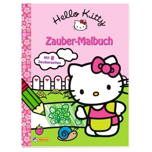 - Hello Kitty: Zauber-Malbuch: Mit 8 Zauberseiten - Preis vom 22.10.2020 04:52:23 h