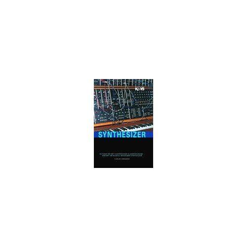 Florian Anwander - Synthesizer. So funktioniert elektronische Klangerzeugung. - Preis vom 05.09.2020 04:49:05 h