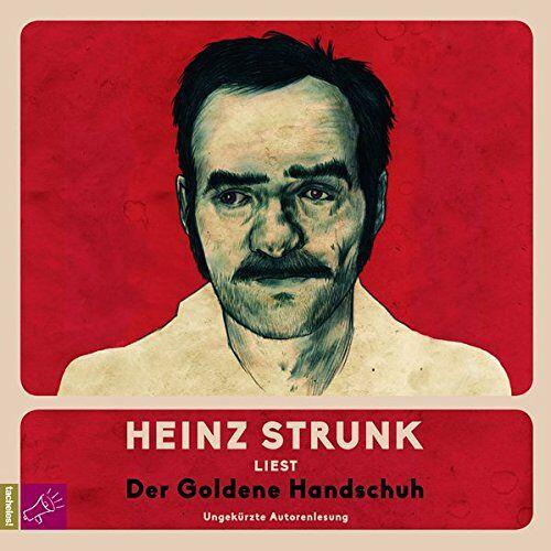 Heinz Strunk - Der goldene Handschuh - Preis vom 14.05.2021 04:51:20 h