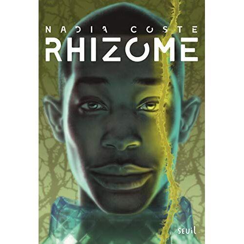 - Rhizome - Preis vom 03.09.2020 04:54:11 h