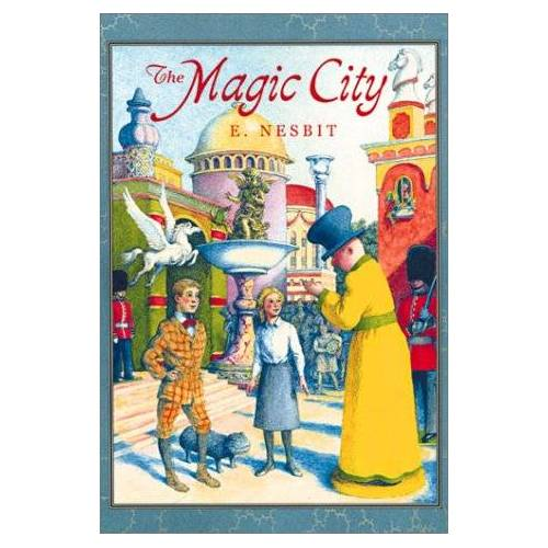 E. Nesbit - The Magic city (Nesbit) - Preis vom 20.10.2020 04:55:35 h