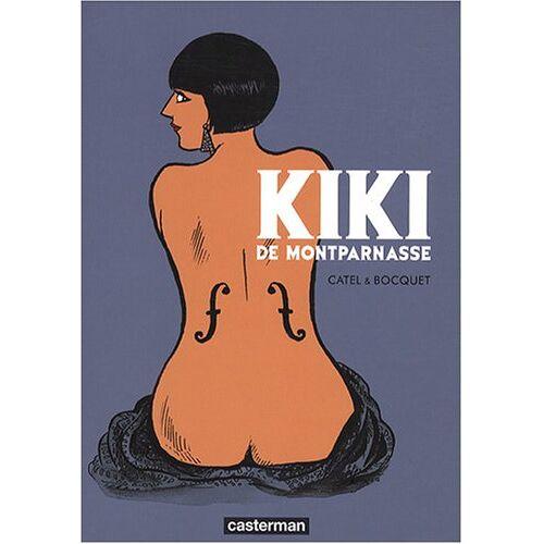 - Kiki de Montparnasse - Preis vom 18.04.2021 04:52:10 h
