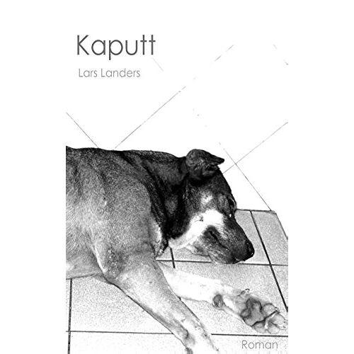 Lars Landers - Kaputt - Preis vom 28.02.2021 06:03:40 h