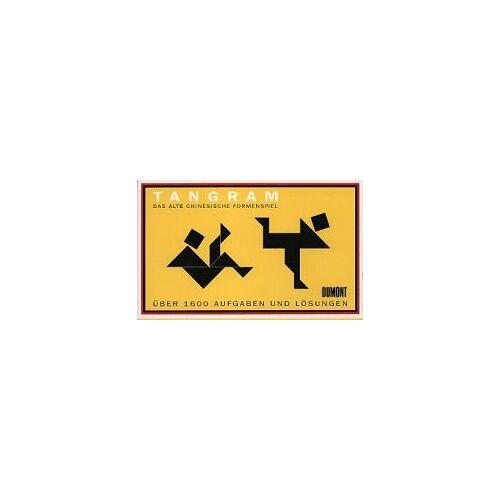 - Tangram. Das alte chinesische Formenspiel - Preis vom 03.05.2021 04:57:00 h