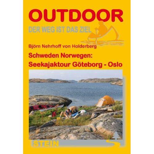 Björn Nehrhoff - Schweden Norwegen: Seekajaktour Göteborg - Oslo - Preis vom 20.10.2020 04:55:35 h