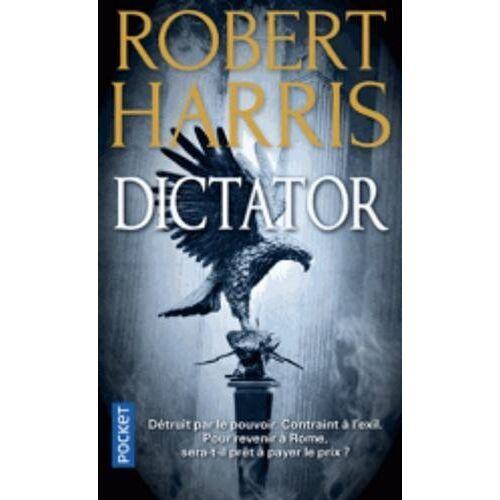 Robert Harris - Dictator - Preis vom 14.05.2021 04:51:20 h